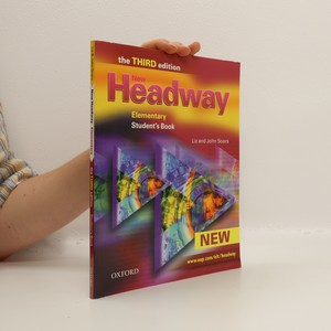 náhled knihy - New Headway : elementary : student's book
