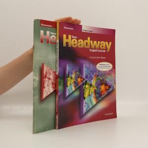 náhled knihy - New Headway English Course. Učebnice s pracovním sešitem