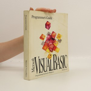 náhled knihy - Microsoft Visual Basic : programming system for Windows, version 3.0