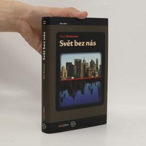 náhled knihy - Svět bez nás