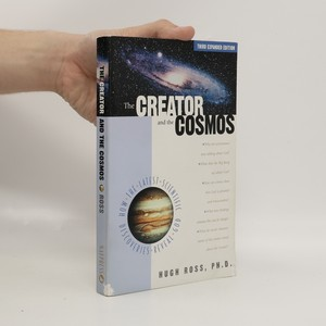 náhled knihy - The creator and the cosmos