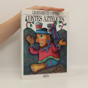 náhled knihy - Contes aztèques