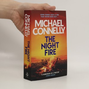náhled knihy - The Night Fire