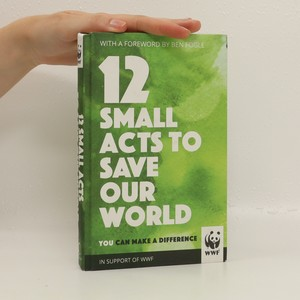 náhled knihy - 12 small acts to save our world