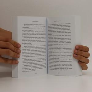 antikvární kniha Temné říční proudy, 2018