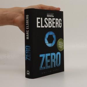 náhled knihy - Zero : oni to vědí