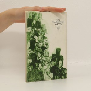 náhled knihy - Yvette