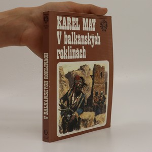 náhled knihy - V balkánských roklinách : volný cyklus Ve stínu padišáha, čtvrtý svazek