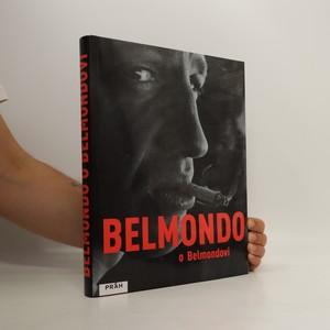 náhled knihy - Belmondo o Belmondovi