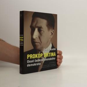 náhled knihy - Prokop Drtina. Osud československého demokrata