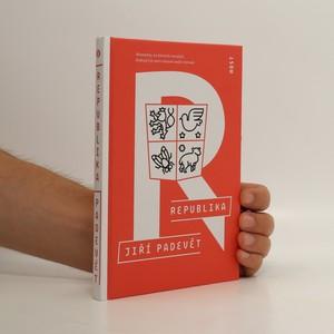 náhled knihy - Republika
