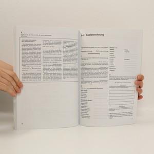 antikvární kniha Němčina pro podnikový management. 1. díl, 1997
