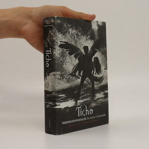 náhled knihy - Ticho