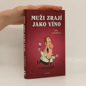 náhled knihy - Muži zrají jako víno