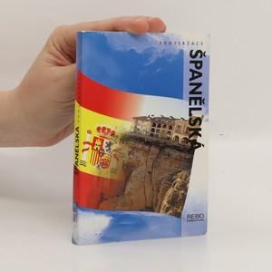 náhled knihy - Španělská konverzace