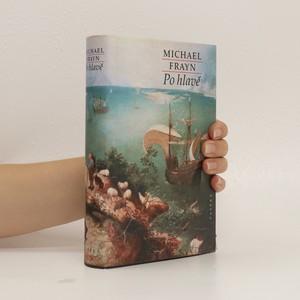 náhled knihy - Po hlavě