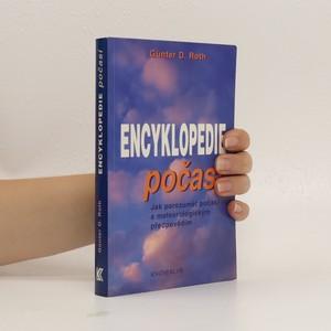 náhled knihy - Malá encyklopedie počasí. Jak porozumět počasí a meteorologickým předpovědím