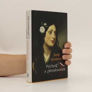 náhled knihy - Pýcha a přemlouvání