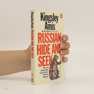 náhled knihy - Russian hide-and-seek