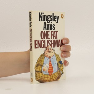 náhled knihy - One Fat Englishman