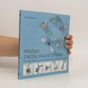 náhled knihy - Přívěsky z modelovacího stříbra