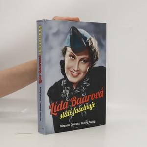 náhled knihy - Lída Baarová stále fascinuje