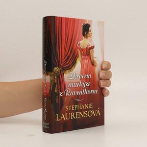 náhled knihy - Zkrocení markýze z Raventhorne