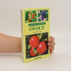 náhled knihy - Ovoce : (rady pro pěstitele)