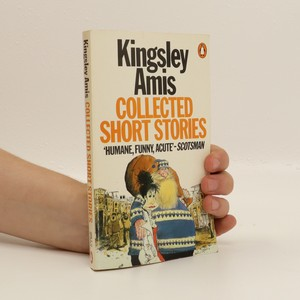 náhled knihy - Collected Short Stories