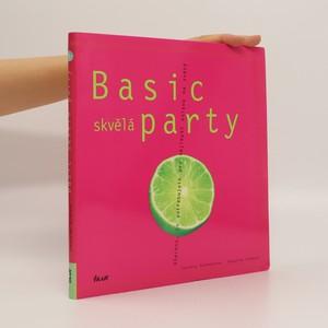 náhled knihy - Basic skvělá party