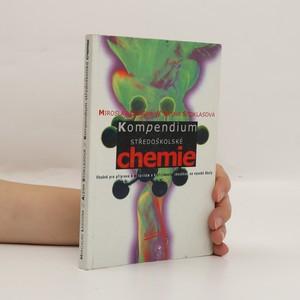 náhled knihy - Kompendium středoškolské chemie