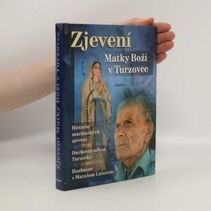 náhled knihy - Zjevení Matky Boží v Turzovce