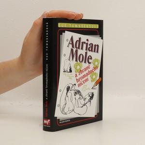 náhled knihy - Adrian Mole a zbraně hromadného ničení. Deníky Adriana Molea. 6. díl