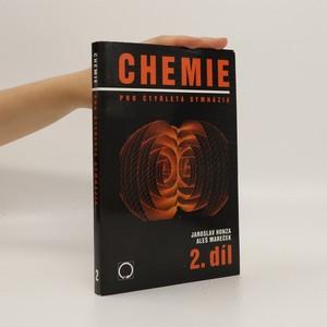 náhled knihy - Chemie pro čtyřletá gymnázia. 2. díl