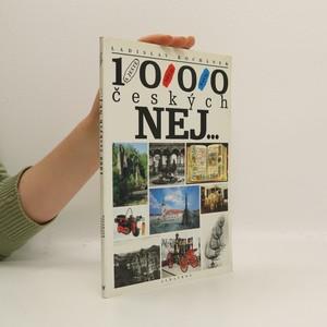 náhled knihy - 1000 českých NEJ- a ještě něco navíc