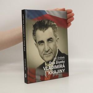 náhled knihy - Dva životy Vladimíra Krajiny
