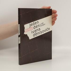 náhled knihy - Jeden den Ivana Děnisoviče a jiné povídky