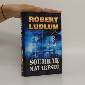 náhled knihy - Soumrak Matareseů