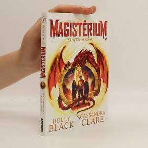 náhled knihy - Magistérium Zlatá veža