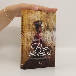 náhled knihy - Budeš ma milovať