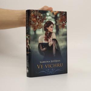 náhled knihy - Ve vichru