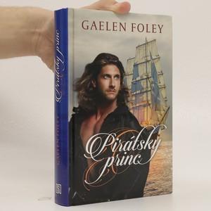 náhled knihy - Pirátsky princ