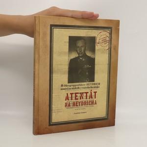 náhled knihy - Atentát na Heydricha