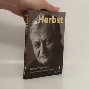 náhled knihy - Karel Herbst : rozhovor s pražským světícím biskupem