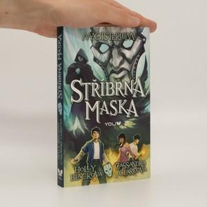 náhled knihy - Magisterium 4. Stříbrná maska