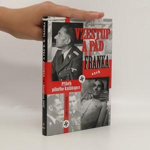 náhled knihy - Vzestup a pád K. H. Franka, aneb, Příběh pilného knihkupce