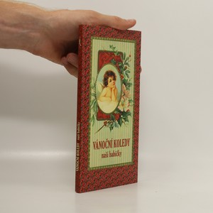 náhled knihy - Vánoční koledy naší babičky
