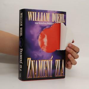 náhled knihy - Znamení zla