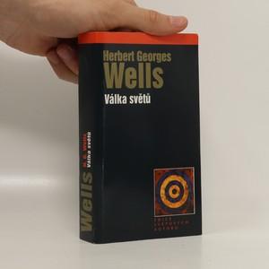 náhled knihy - Válka světů / Neviditelný
