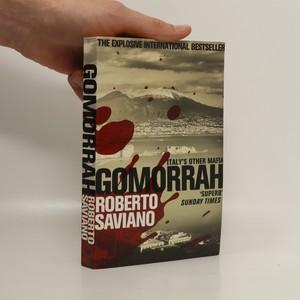 náhled knihy - Gomorrah